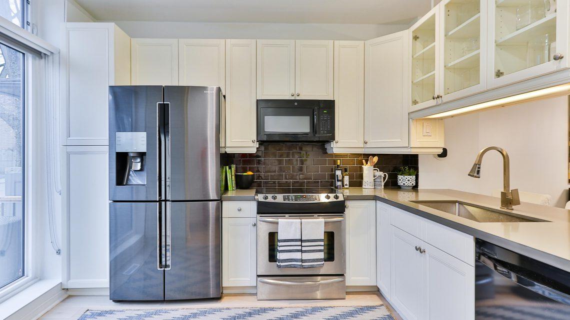 Znajdź idealne meble kuchenne na zamówienie